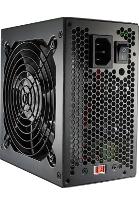 Cooler Master 500W 120mm Fanlı PSU BULK RS500-PCARI3-BU