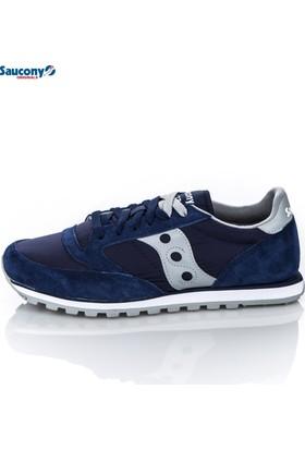 Saucony S2866-152 Jazz Low Pro - Blue-Grey