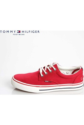 Tommy Hilfiger Em56820815 611 V2385ic 1D_1 Sneaker Ayakkabı