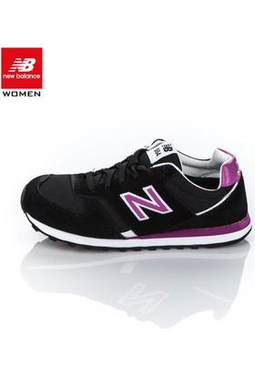 New Balance Wl554skp New Balance Life Style T3 Tier Black-Purple