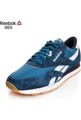 Reebok Ar1371 Running Noble Blue/Cllgnvy/Wht/Bchstn/Mysmrn/Cld Gry Spor Ayakkabı