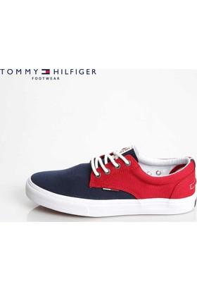 Tommy Hilfiger Em56820815 156 V2385ic 1D_1 Sneaker Ayakkabı