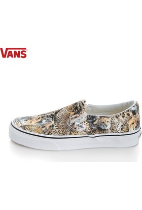 Vans Vzmrfgz Classic Slip-On Kenya Black-True White
