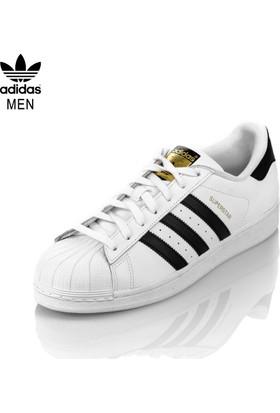 Adidas C77124 Superstar Ftwwht/Cblack/Ftwwht