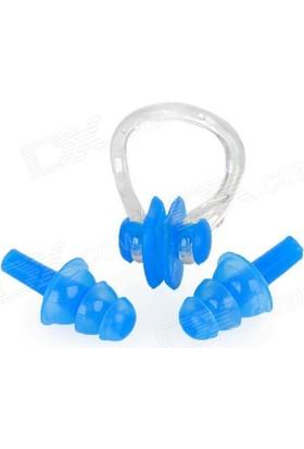 Sportive 35101Mv Burun & Kulak Tıkacı