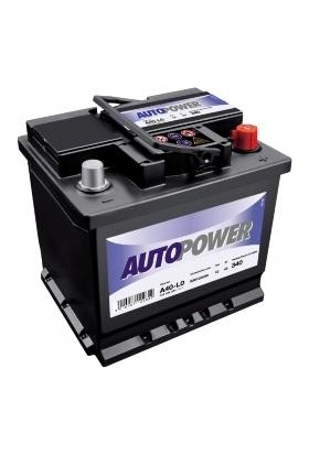 Auto Power A60-L2 60Ah 12V Akü
