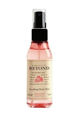 Beyond Soothing Body Mist 100 Ml.