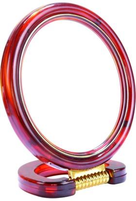 Hiper Onas Ns-708 8'' Yuvarlak Makyaj Aynası