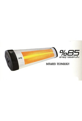 Hiper Avin Gold Infrared Isıtıcı 2500W