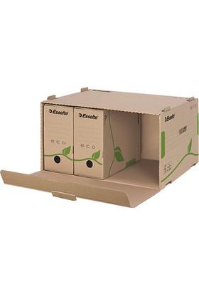 Esselte Eco Arşiv Kolisi-Önden Açılan-100Mm 623919
