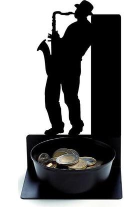 İnnobees Sokak Çalgıcısı - Bozuk Para Çanağı