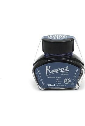 Kaweco Gece Mavi 30 Ml Şişe Mürekkep 10000674