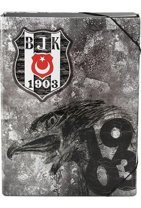 Keskin Color Beşiktaş Öğrenci Klasörü