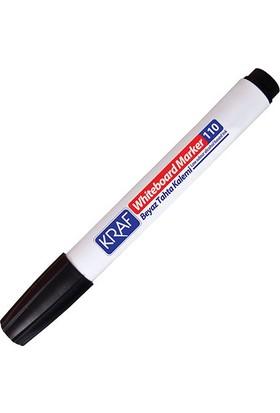 Kraf 110 Tahta Kalemi Renk - Siyah