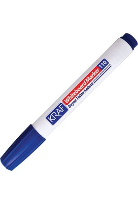 Kraf 110 Tahta Kalemi Renk - Mavi