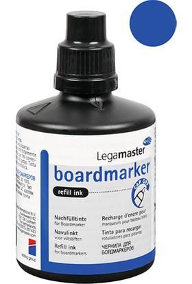 Legamaster Lm 100 Board Markör Mürekkep (1199) Renk - Mavi