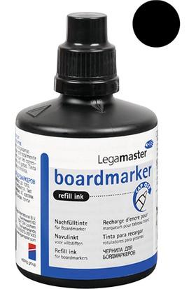 Legamaster Lm 100 Board Markör Mürekkep (1199) Renk - Siyah