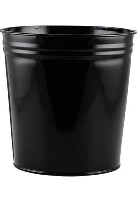 Mas 853 Ekonomik Çöp Kovası Renk - Siyah