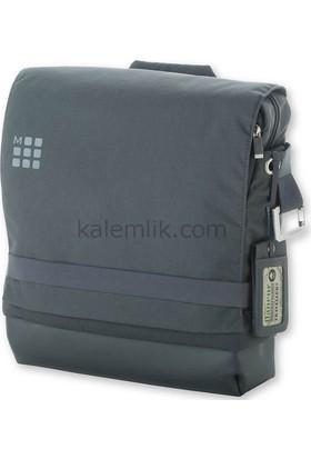 Moleskine Mycloud Backpack Grey Laptop Çantası 34 x 40 x 15 Cm
