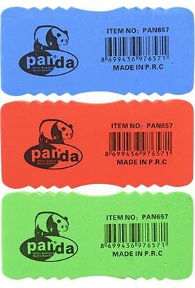 Panda 657 Eva Mıknatıslı Keçeli Silgi