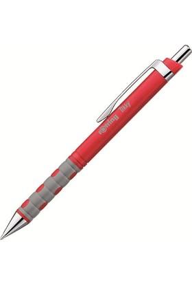 Rotring Tikky Rd Kırmızı Tükenmez Kalem