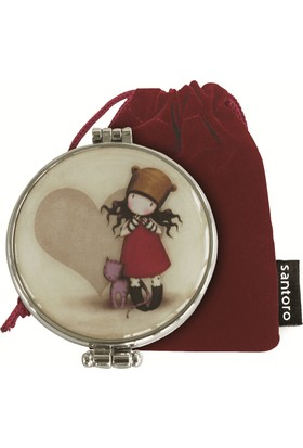 Santoro Eclectic Selection Compact Perfect Love Ayna 212Ec20