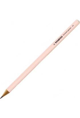 Stabilo Pastel Somon Rengi Kurşun Kalem