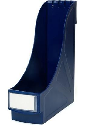 Vegus C-5100 Plastik Magazinlik Renk - Lacivert