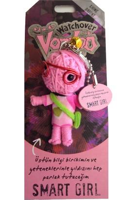 Voodoo Smart Girl Anahtarlık 038