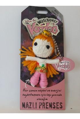 Voodoo Nazlı Prenses Anahtarlık 064