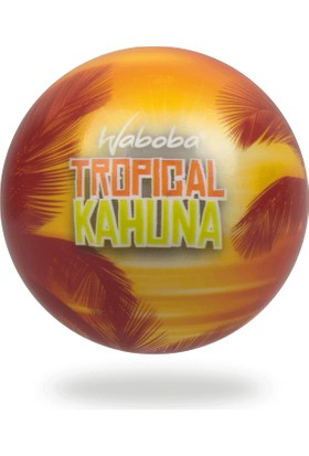 Waboba Tropical Gün Batımı Kahuna Su Topu