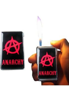 Modaroma Anarchy İphone Model Çakmak