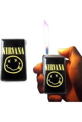 Modaroma Nirvana İphone Model Çakmak