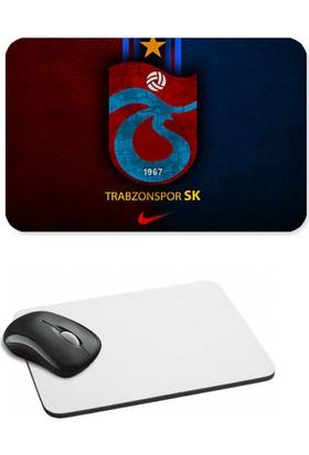 Fotografyabaskı Trabzonspor Taraftar Dikdörtgen Mouse Pad