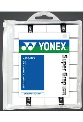 Yonex Ac 102-12 Super Grap(12.Li)