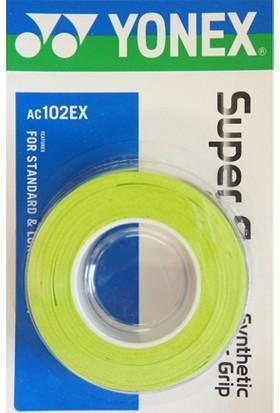 Yonex Ac 102 Super Grap(3.Lü)
