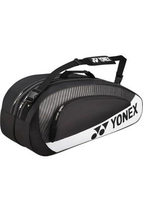 Yonex 5426 Raket Çantası (6'Lı) - Siyah
