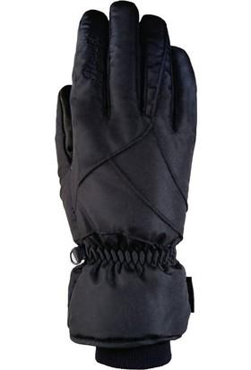 Roeckl Contone Goretex Kadın Kayak Eldiveni Siyah 7,5