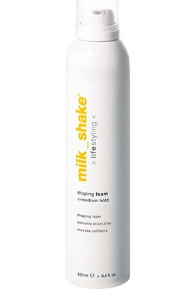 Milk_Shake Şekillendirici Köpük - Lifestyling Shaping Foam 250 ml
