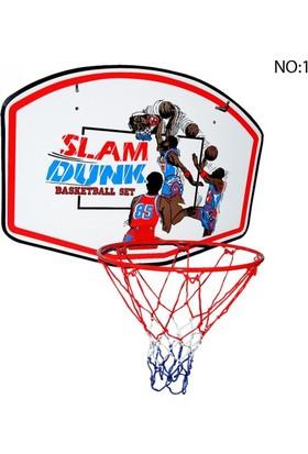 Avessa Çocuk BP-03 Basketbol Panya Çemberi
