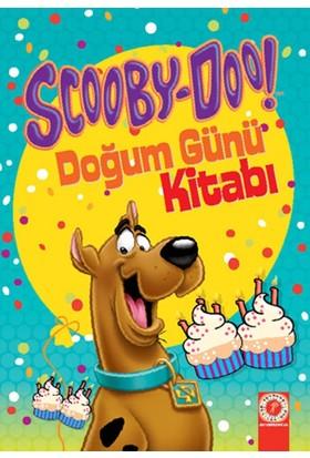 Scooby-Doo! Doğum Günü Kitabı