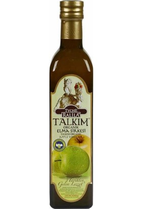 TalkımOrganik Elma Sirkesi 500 ml