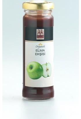 Yerlim Organik Organik Elma Ekşisi 125 gr