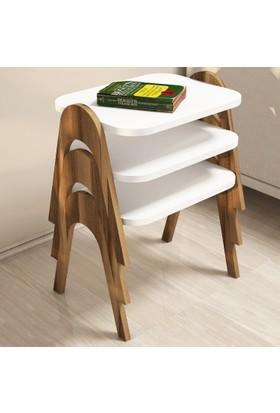 Variant Concept Paris Tepsi Zigon Sehpa