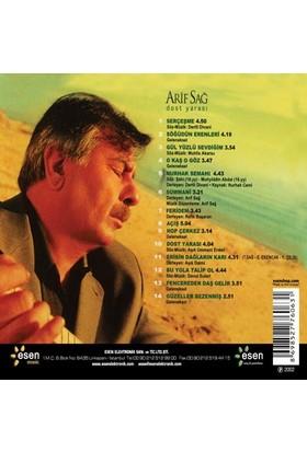 Arif Sağ - Dost Yarası (CD)