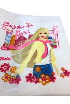 Mink Bebek Battaniyesi Barbie