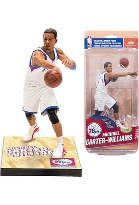 Mcfarlane Toys Nba 25 Michael Carter-Williams-76Ers