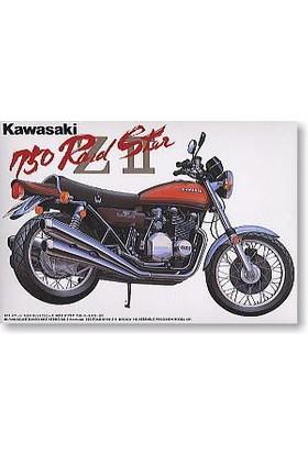 Aoshima Kawasaki 750 Road Star Zıı