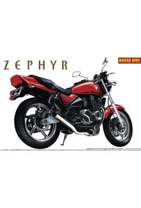 Aoshima Kawasaki Zephyr Type Iv