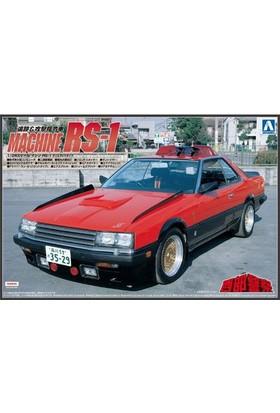 Aoshima Machine Rs-1